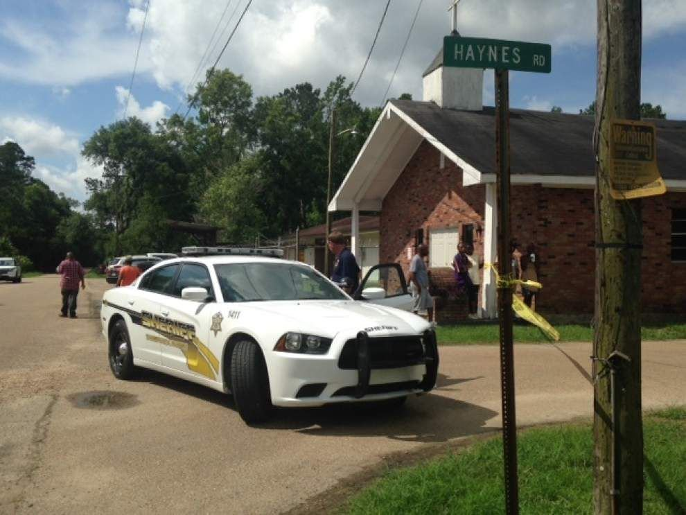 Two men shot dead in Tangipahoa Parish early Thursday _lowres