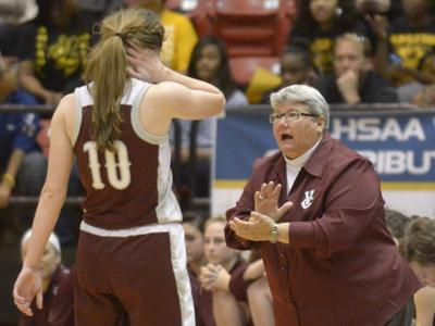 Photos: LHSAA basketball finals _lowres