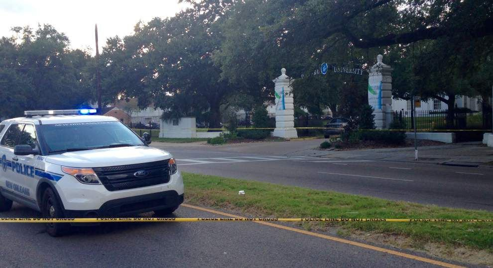 Shooting near Dillard University leaves man in critical condition _lowres