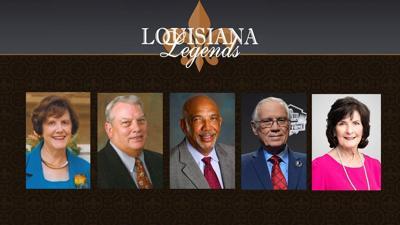 2021 Louisiana Legends