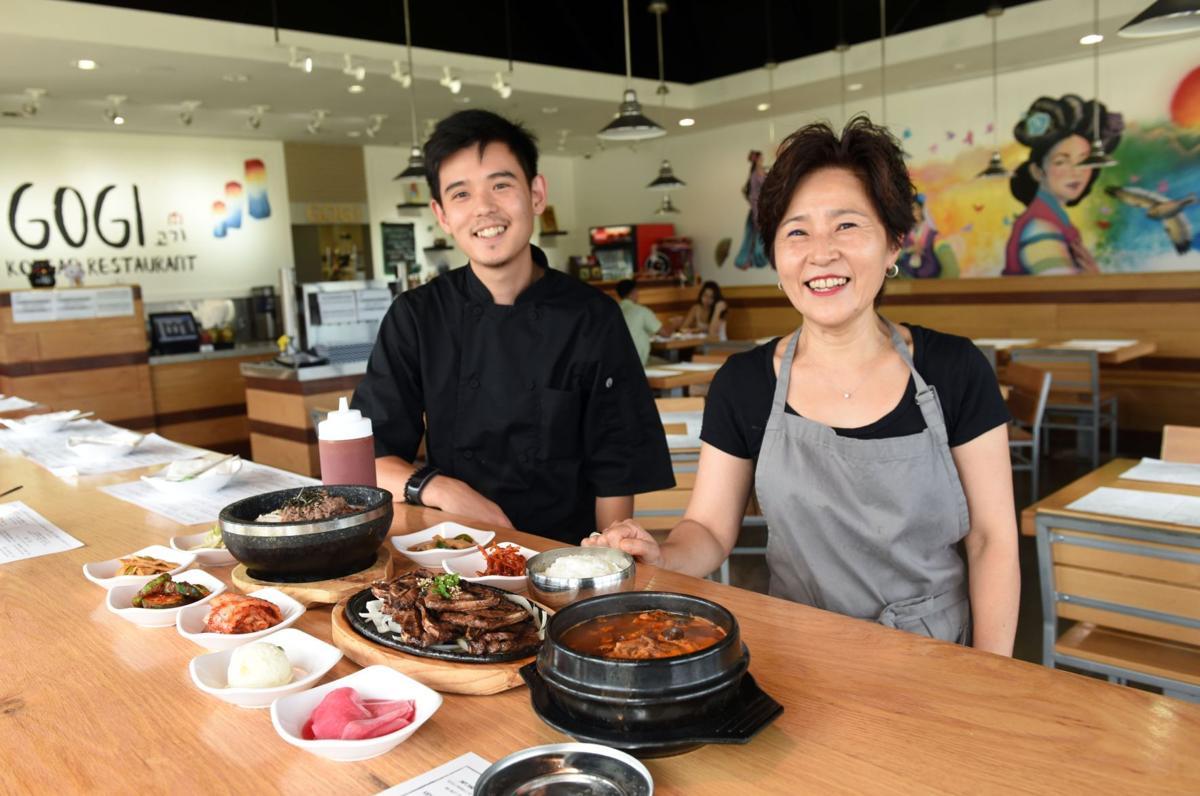 Review Gogi Korean Restaurant In Metairie Restaurant