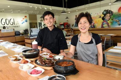 Review Gogi Korean Restaurant In Metairie Lowres