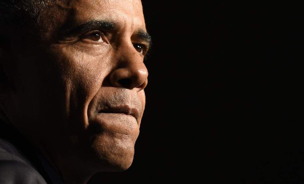 President Obama to make first visit to Baton Rouge next week _lowres