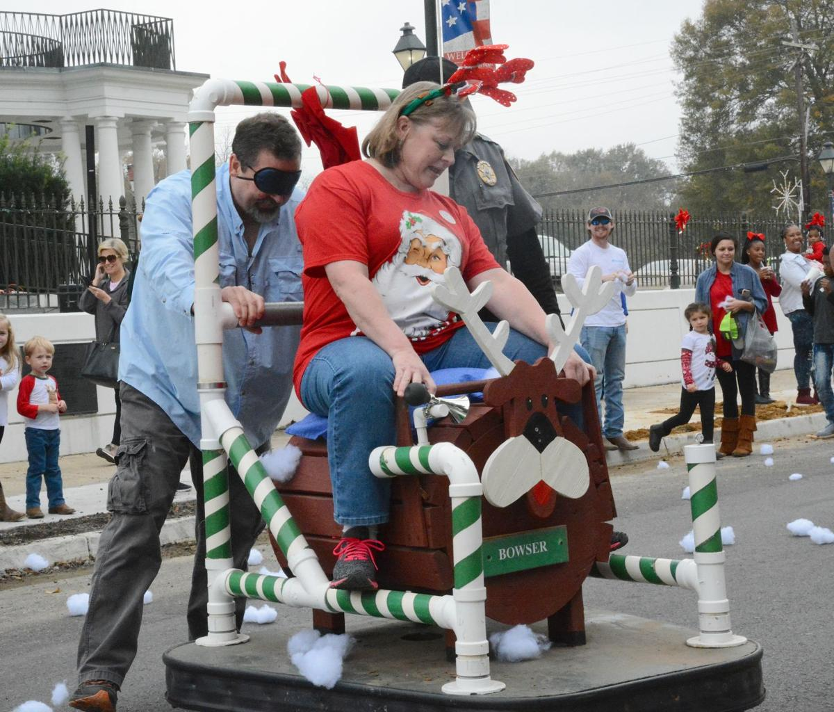 Clinton Christmas parade and Reindeer Races007.JPG