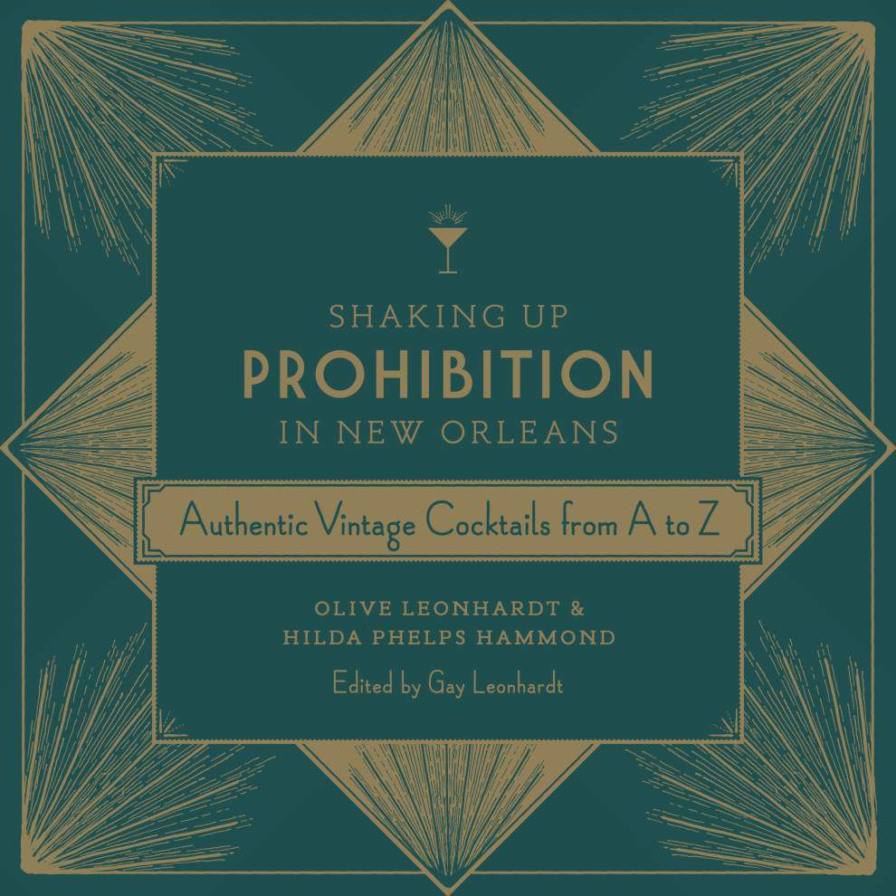 Drawing inspiration from Prohibition: Tongue-in-cheek New Orleans artwork on display at LSU Museum of Art _lowres