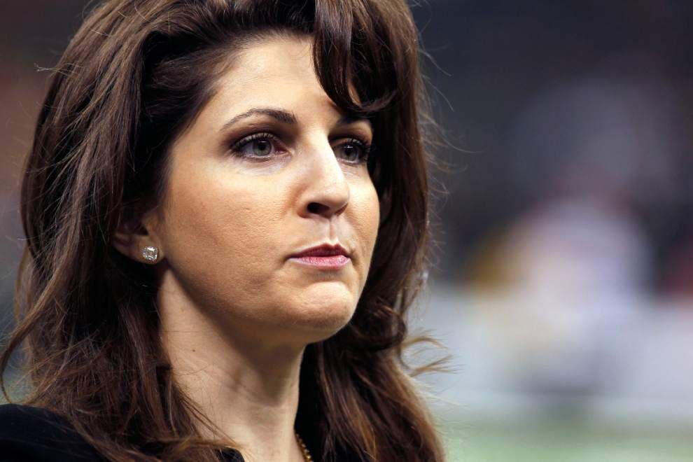 Sources: Berating assistants, often missing from work, Rita LeBlanc caused Tom Benson to worry _lowres