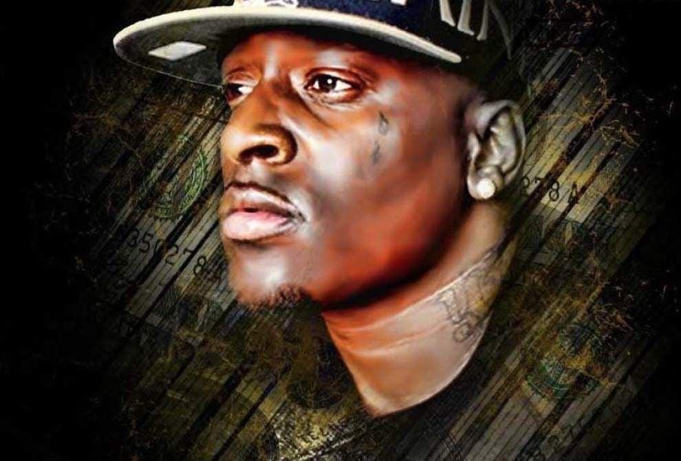 New Orleans rapper Turk settles lawsuit against record labels _lowres