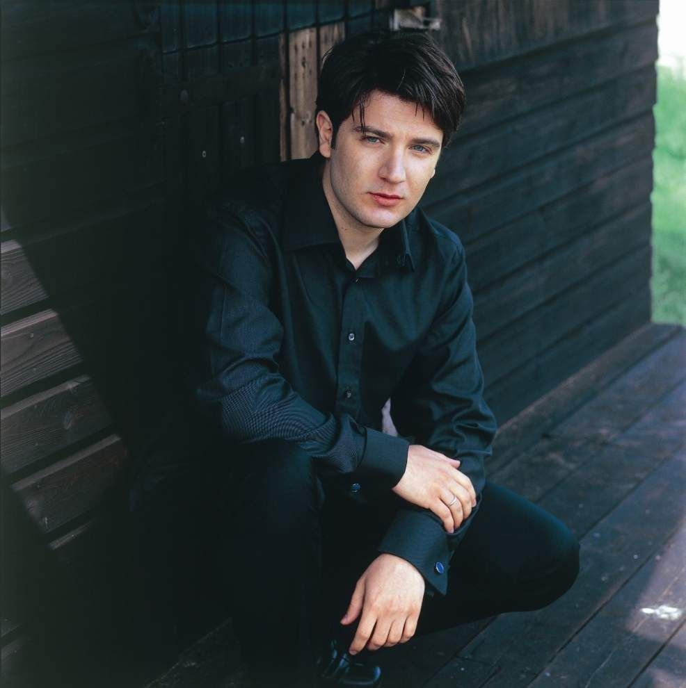 Debussy, Ravel on the bill for weekend's LPO concerts _lowres