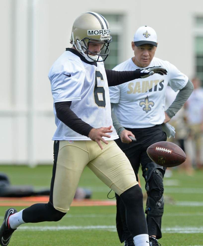 A FEW MINUTES WITH: Thomas Morstead _lowres