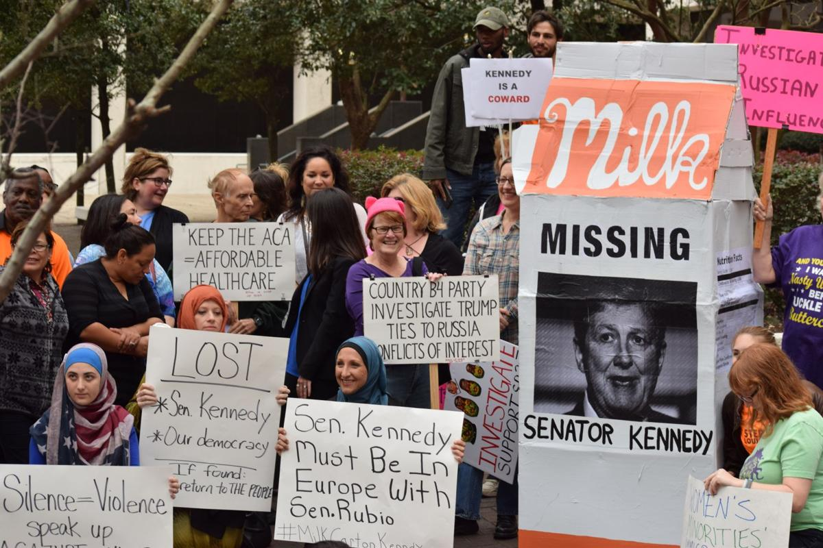 Commentary: Anybody here seen our old friend John (Kennedy)?_lowres