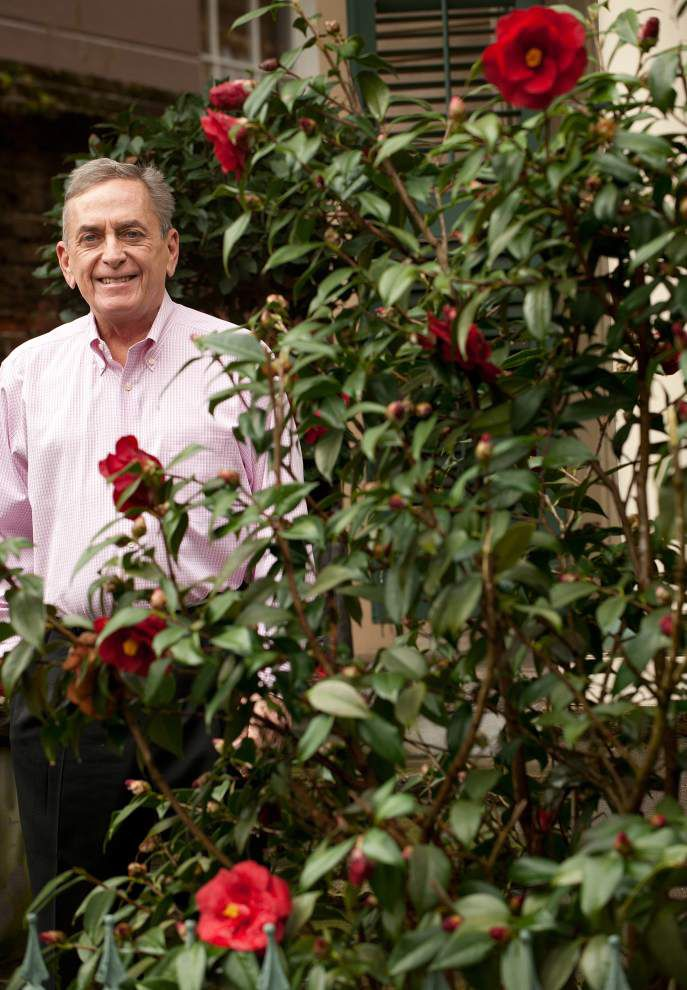 Master landscaper's work highlighted on Secret Garden Tour _lowres
