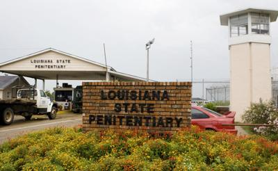 Prison Medical Care Louisiana