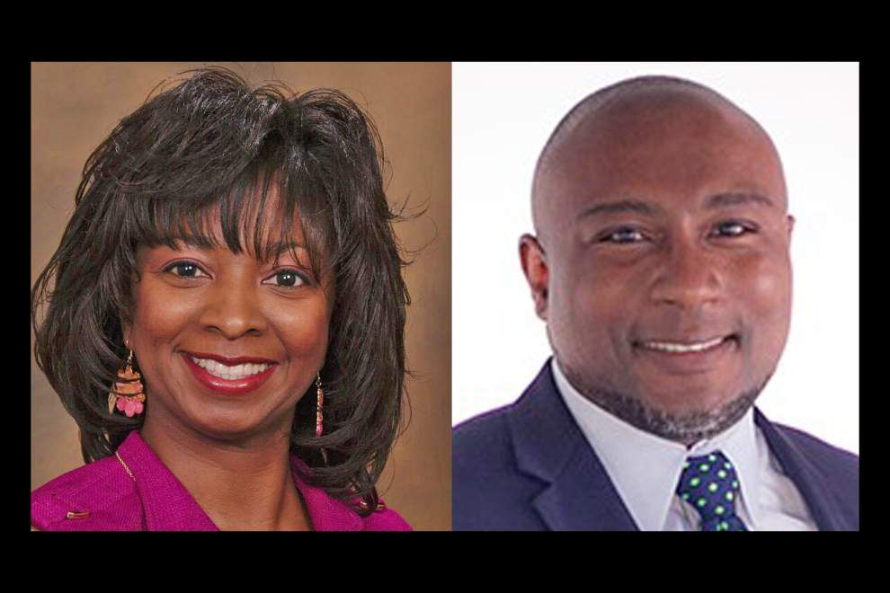 Charter schools once again dominate District 4 race for East Baton Rouge School Board _lowres