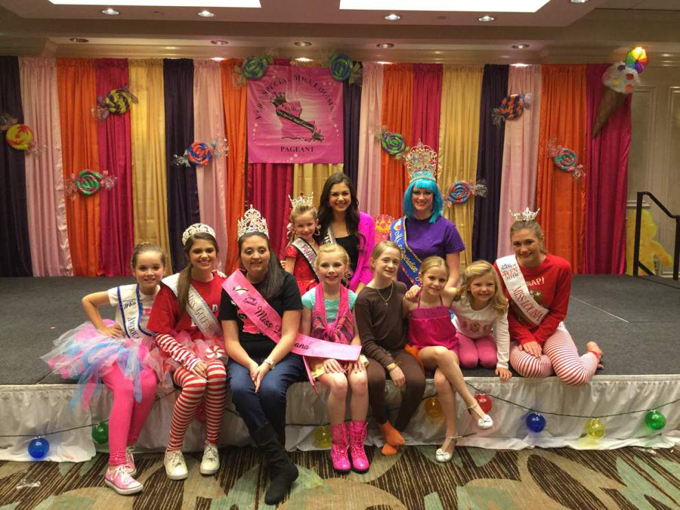 Very Special pageant crowns young women in Louisiana _lowres