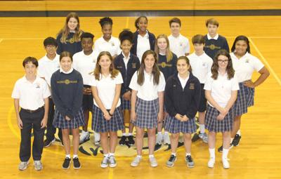 Classroom Spotlight-Sacred Heart School Class 8B.JPG