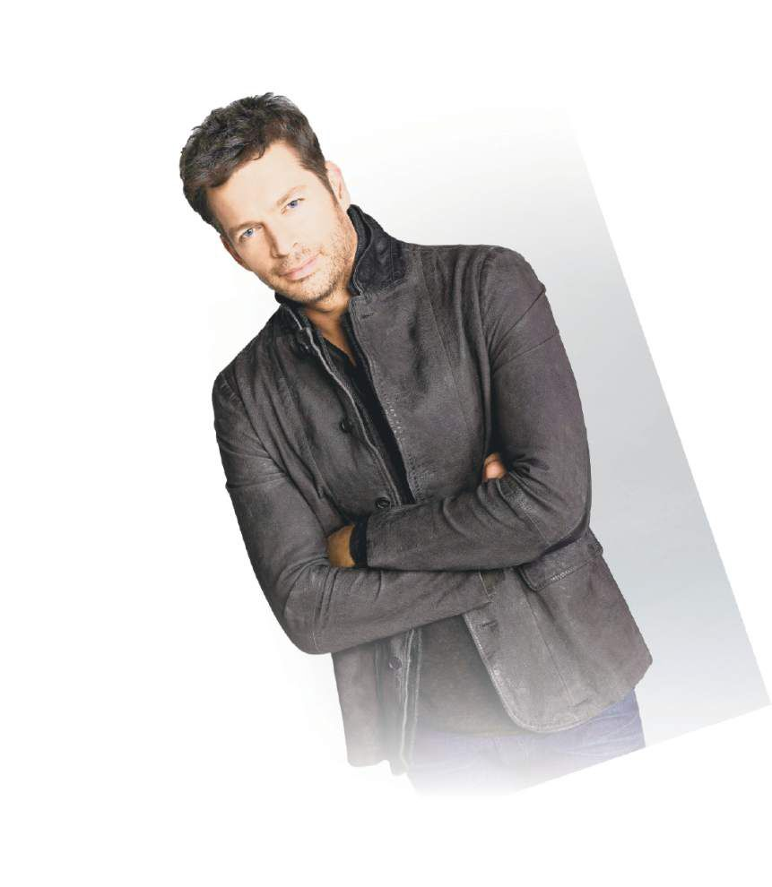 Harry Connick Jr. says goodbye to 'Idol,' hello to new daytime chat show _lowres