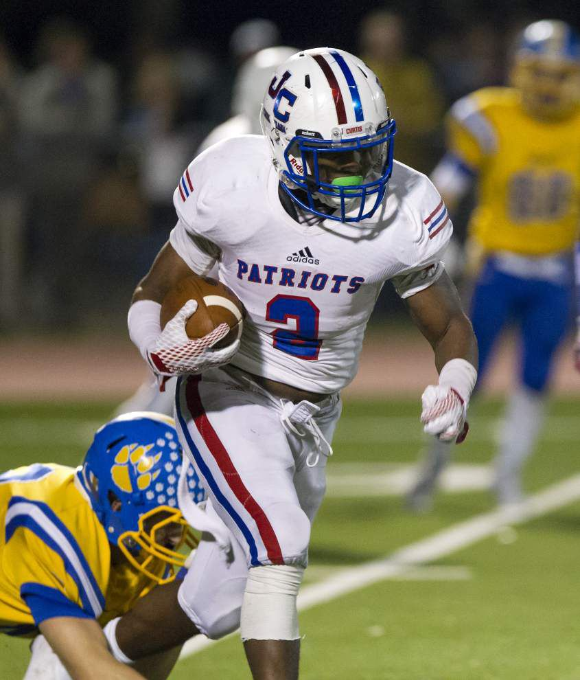 John Curtis scores late to advance past St. Paul's _lowres