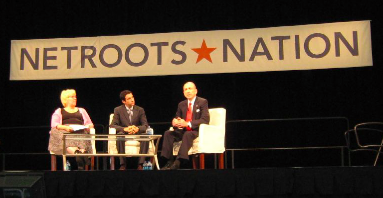Netroots Nation 2018 conference to be held in New Orleans_lowres