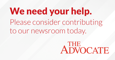 Contribute The Advocate