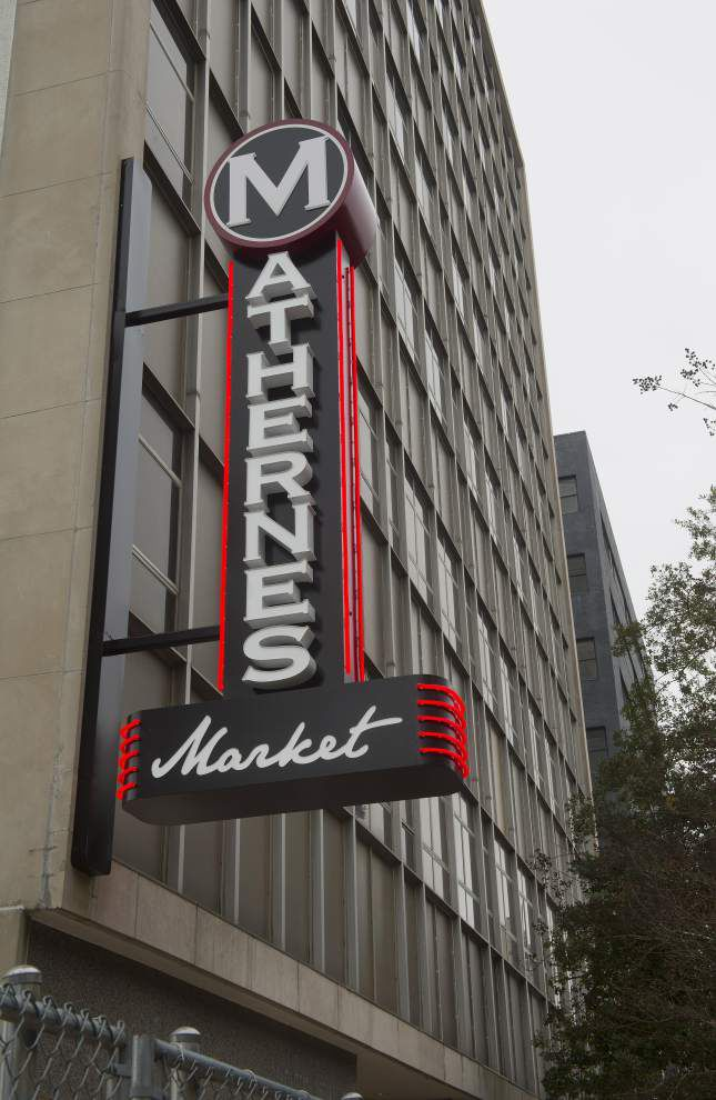 Matherne's wine dinners return April 2 to downtown store; check out the menu _lowres