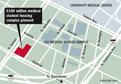 032119 LSU med student housing