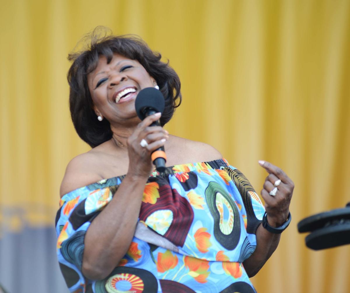 NO.jazzfest50.longtimeperformers.Irma Thomas2018.jpg