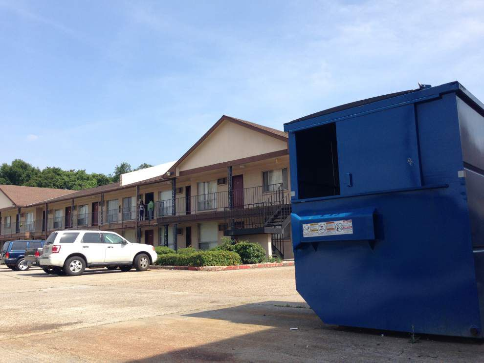 BR shooting victim, 22, dies of wounds _lowres