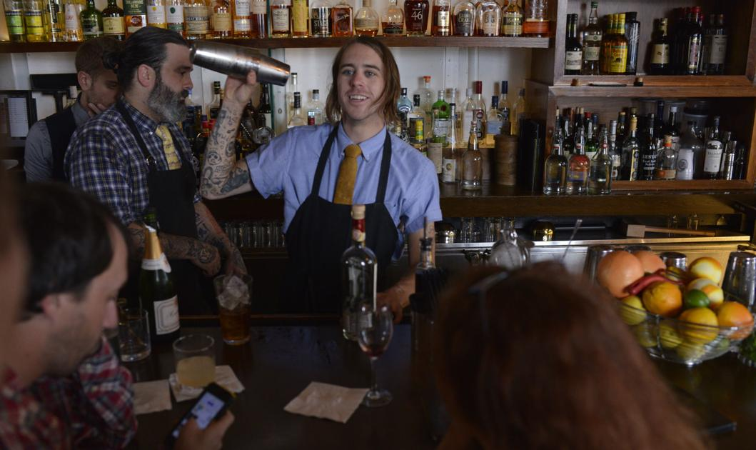 Uptown craft cocktail lounge Cure to run new bar in Washington D.C.