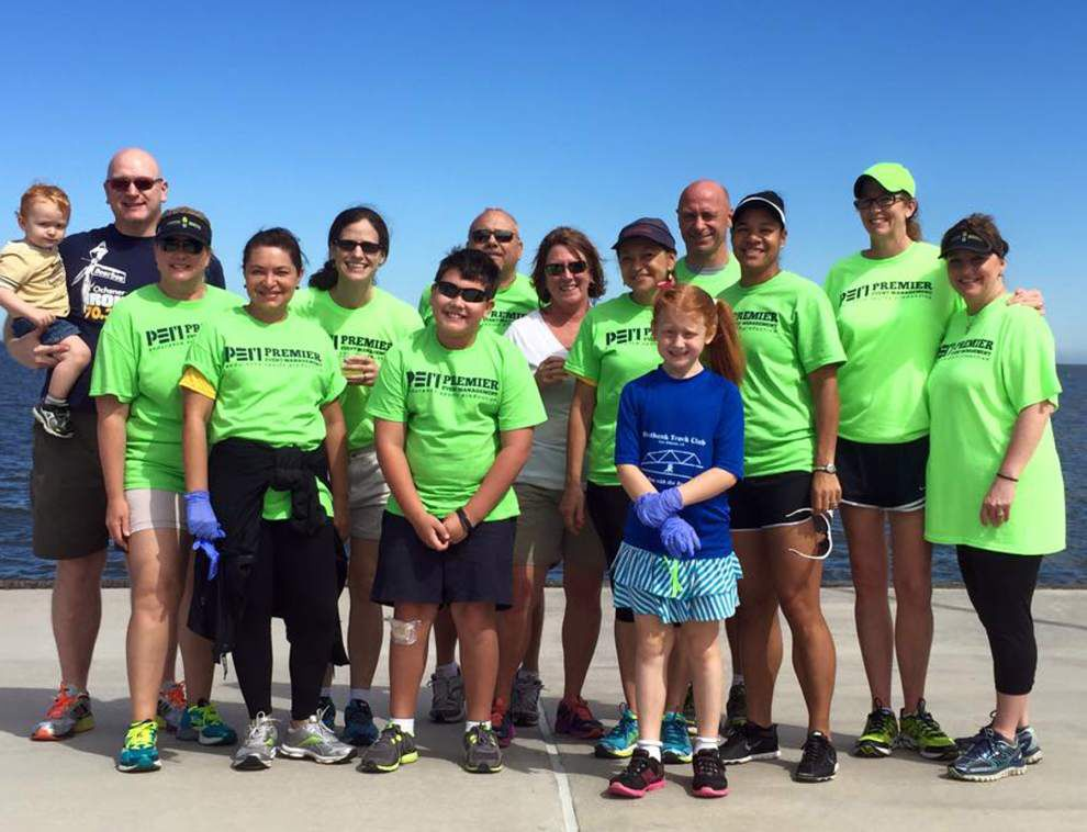 Bestbank Track Club assists Ironman _lowres