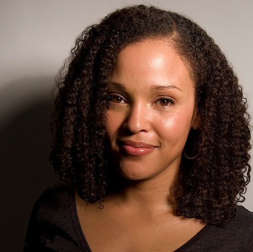 Jesmyn Ward joins the faculty of Tulane University_lowres