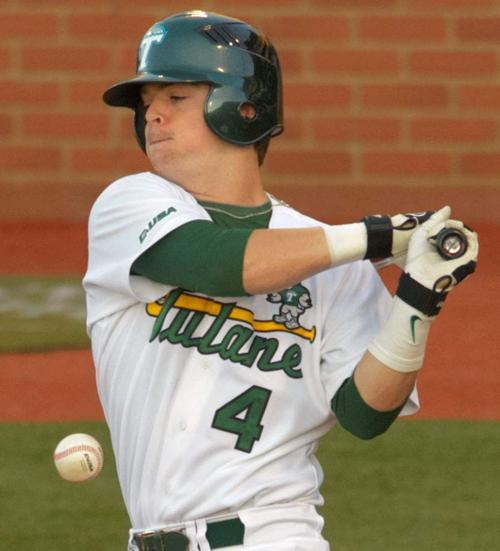 Tulane comes alive, wins season opener 9-3 at Pepperdine _lowres