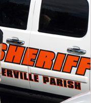 Iberville sheriff