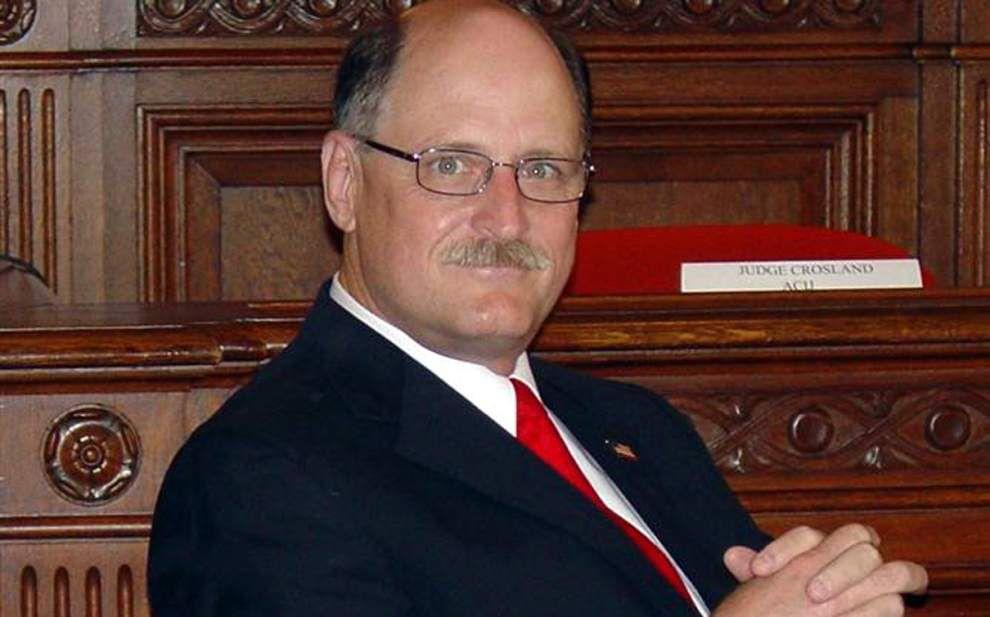 Former judge to speak at GOP Roundtable _lowres