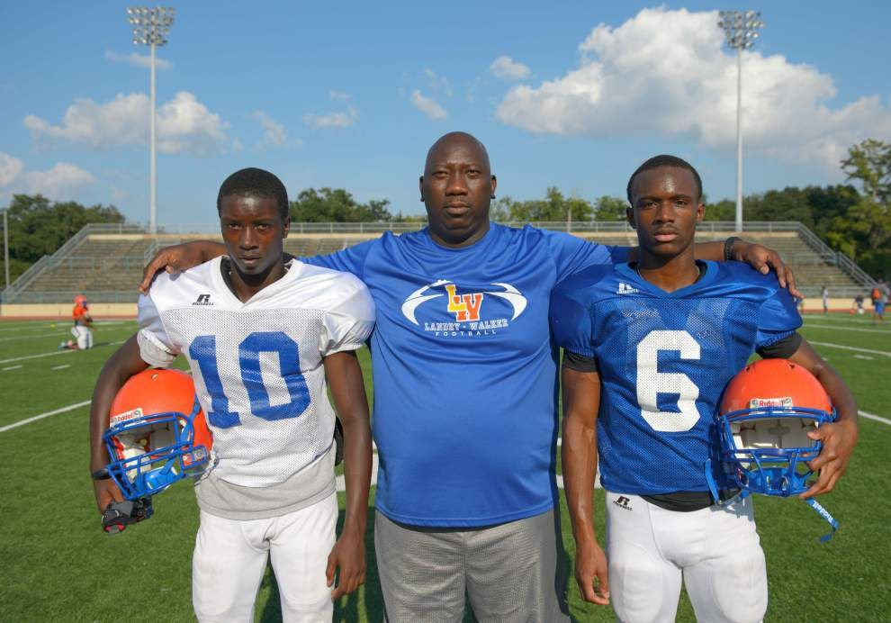 Landry-Walker football player Johan Kenner, 17, shot and killed at St. Roch Playground _lowres
