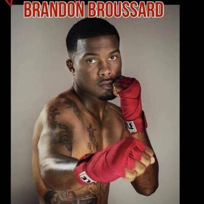 Brandon Broussrd
