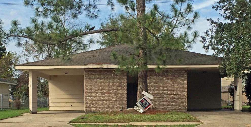 New Orleans property transfers, Dec. 9-Dec. 14, 2015 _lowres