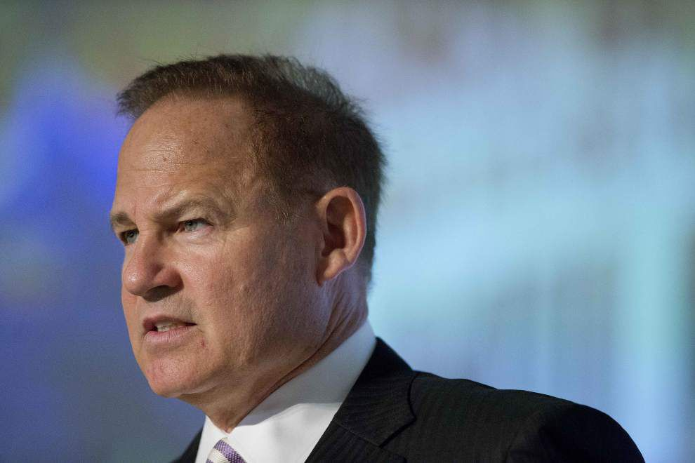 LSU coach Les Miles: Suspended QB Anthony Jennings to return to Tigers after 'positive' end to arrest _lowres