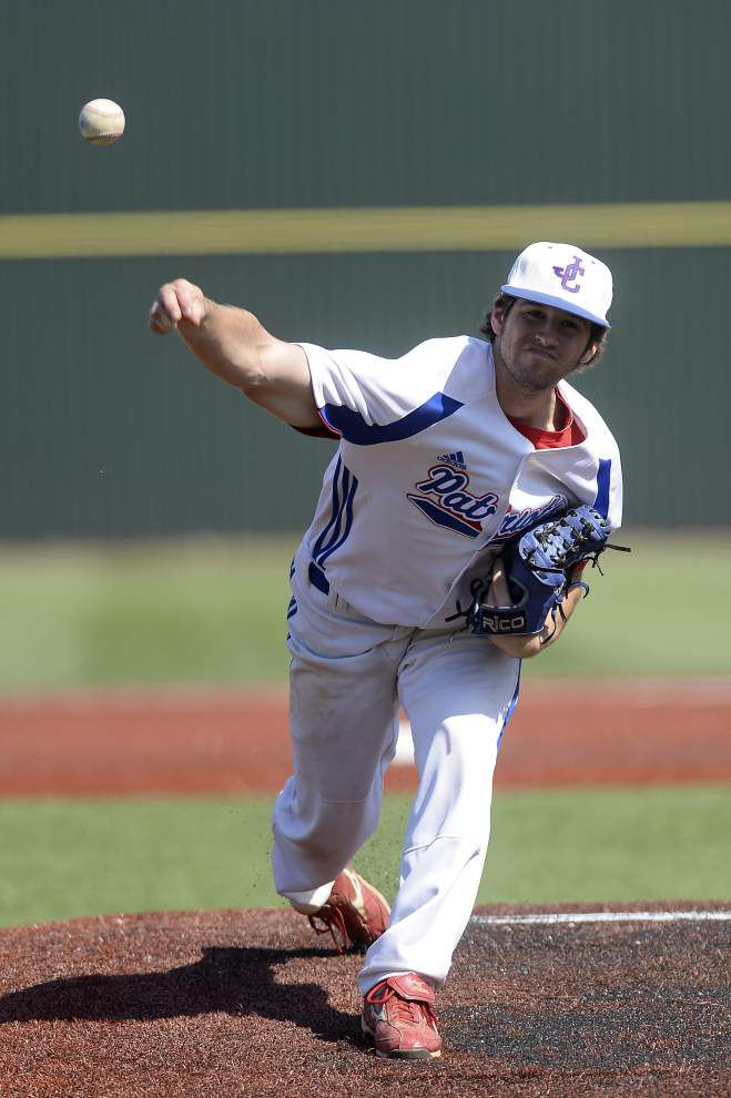 LSWA Class 3A all-state baseball, softball teams _lowres