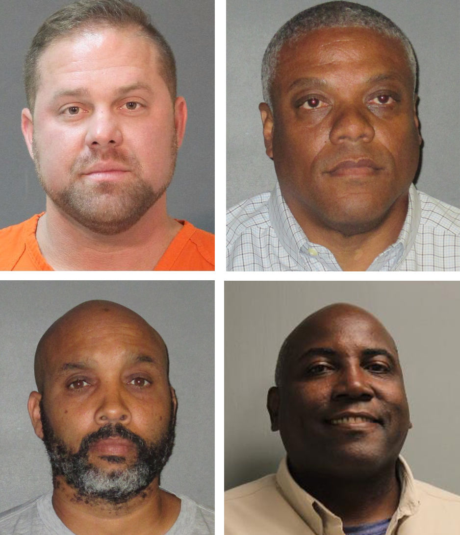 Four State Police troopers accused of claiming bogus hours, writing