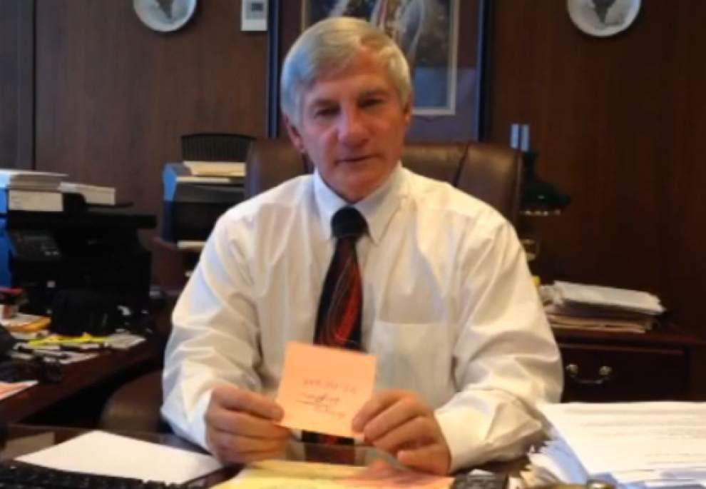 "Video: Former Columbus, Georgia mayor Bobby Peters talks about John ""Rusty"" Houser _lowres"