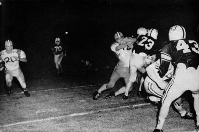 1959 LSU GUMBO - HISTORIC PHOTOS