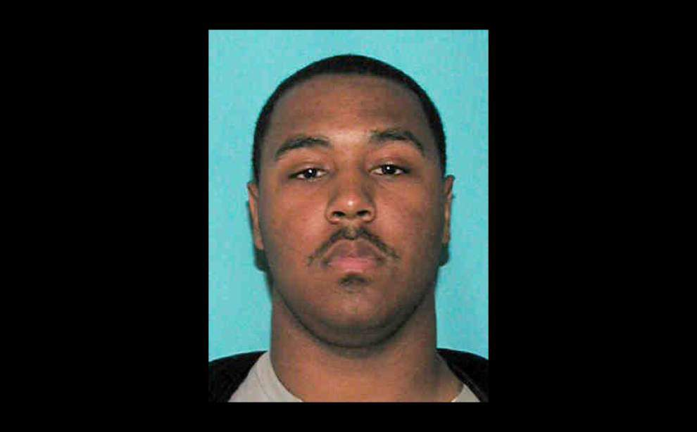 Crime blotter: Baton Rouge man wanted in shooting _lowres
