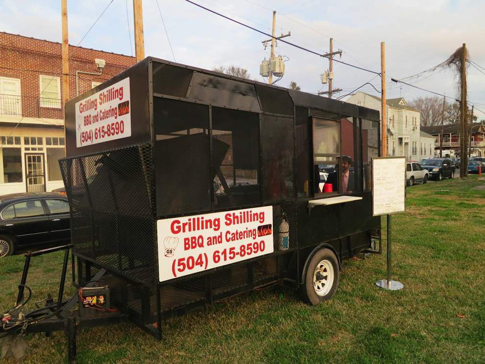 Food truck park project finds spot on St. Claude Avenue _lowres