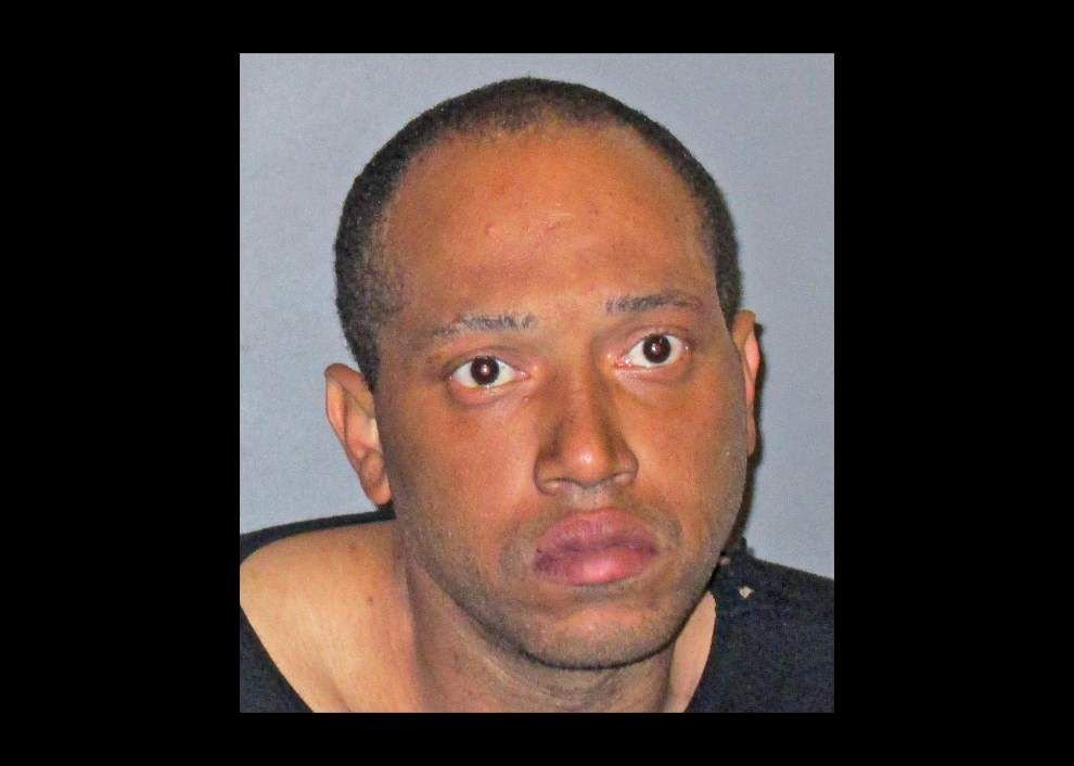 Man accused of robbing, holding captive at knifepoint two women at their Highland Road apartment _lowres