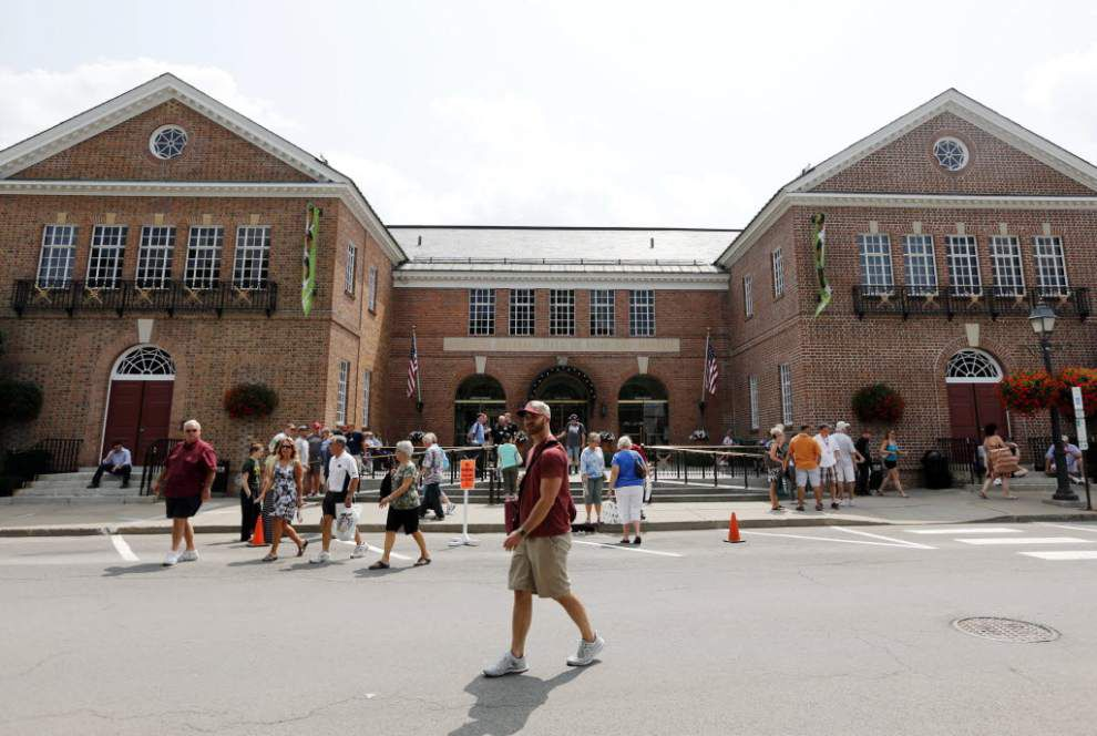 Baseball Hall of Fame plans traveling exhibit _lowres