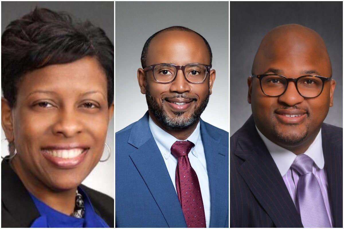 Finalists for Baton Rouge schools leader