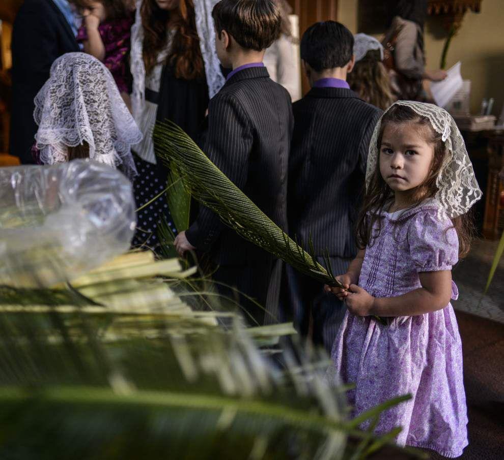 Photos: Palm Sunday _lowres