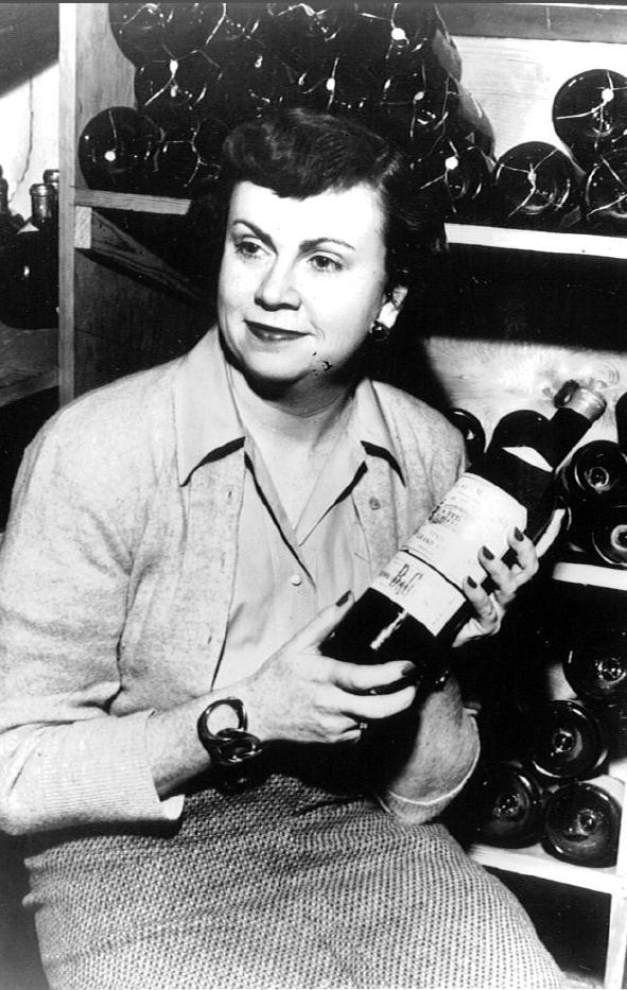 Matriarch and mentor: How Ella Brennan's belief in mentoring profoundly impacted culinary life of New Orleans _lowres