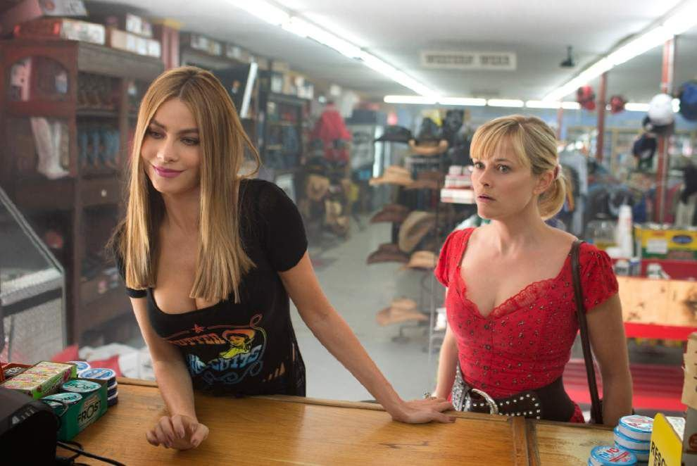 'Avengers' sequel tops charts, crushes 'Hot Pursuit' _lowres