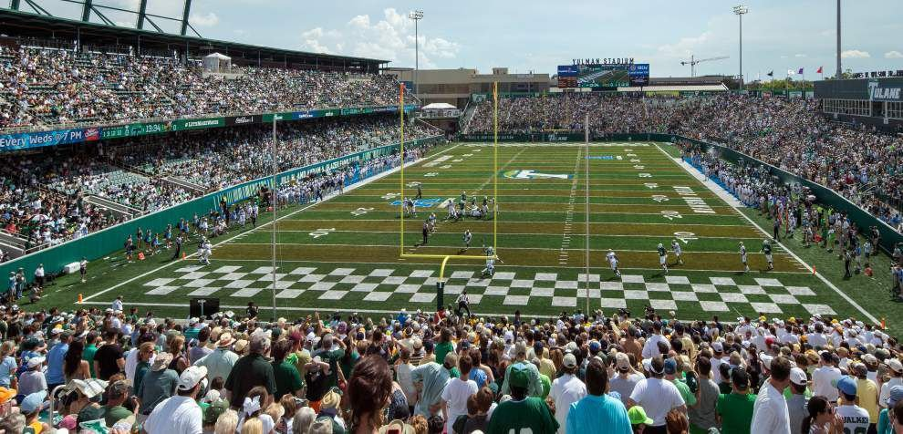 WODT-AM to broadcast Tulane games _lowres